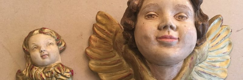 L'ange gardien de la stube de marinette