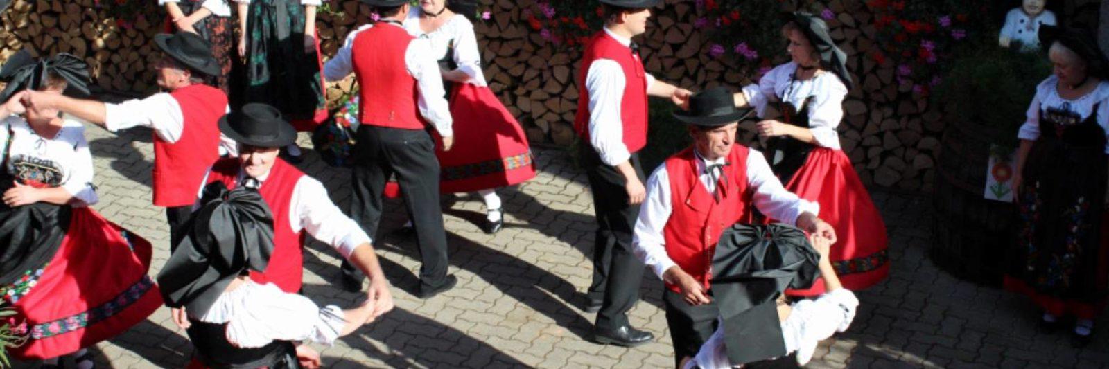 Calendrier des festivités en Alsace